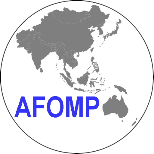 Asia-Oceania Federation of Organizations for Medical Physics